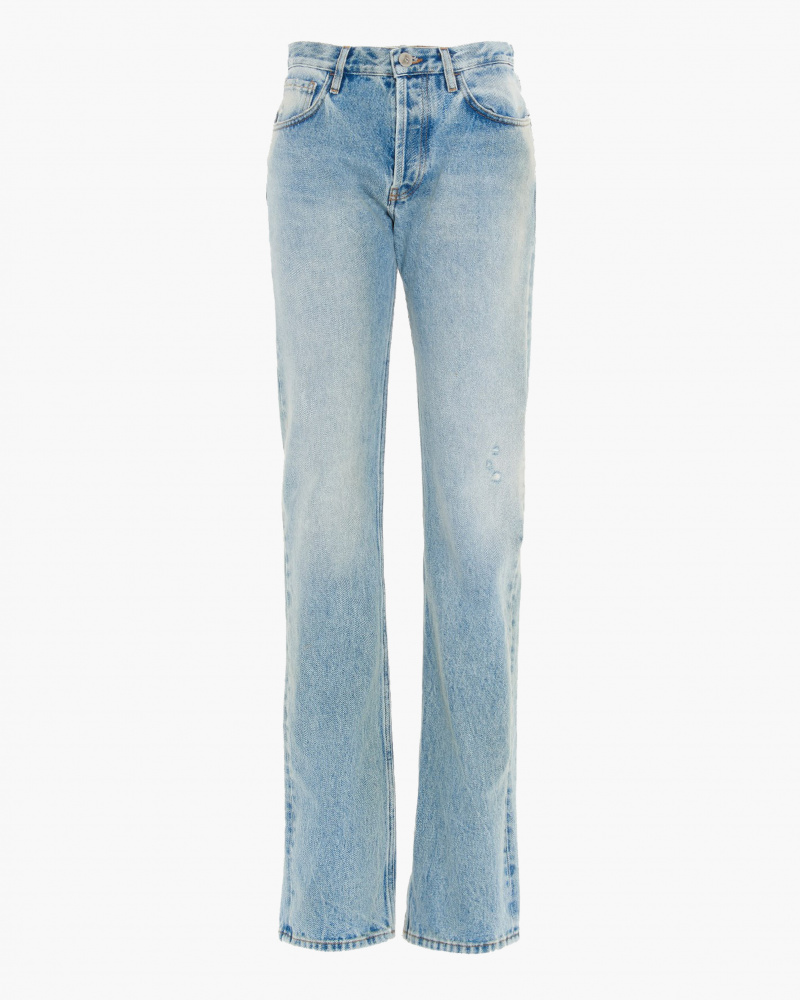 JEANS EXTRA LONG DELAVE'
